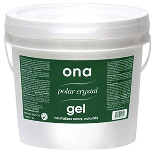 4l Crystal (Geruchskontrolle - Polar Crystal Gel Eimer 4 l)