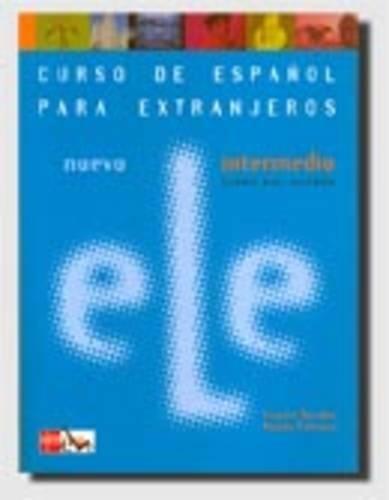 Nuevo Ele Intermedio. Libro del alumno