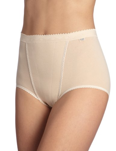 Sloggi Womens Control Maxi Brief