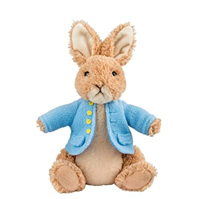 Beatrix Potter Peter Rabbit Plush Toy - Medium
