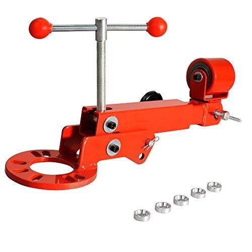 Bördelrolle PKW Fenderroller Bördelgerät für Kotflügel Bördelwerkzeug