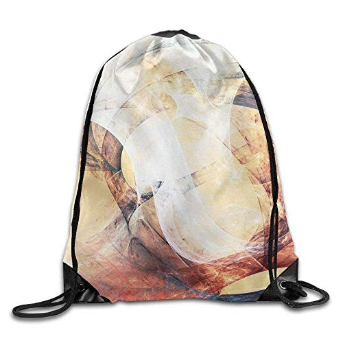 Bixungan Abstract Concept Dynamic Bright Color Background Modern Futuristic Motion Composition with Baseball Backpack Sport Bag