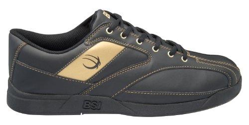 571 Bowlingschuh Black/Gold