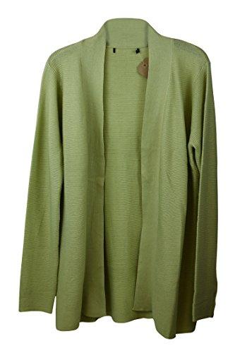 Ex Famous brand - Gilet - Femme green