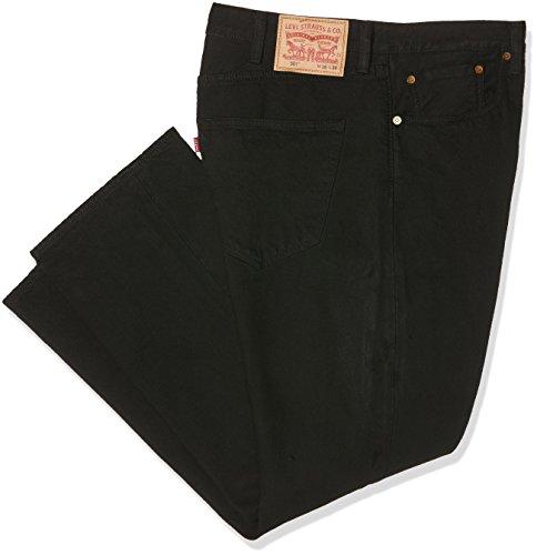 levi-strauss-co-501-original-fit-jeans-uomo-nero-black-80701-38-30uk