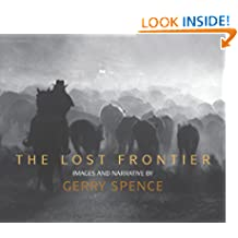 The Lost Frontier: Images and Narrative