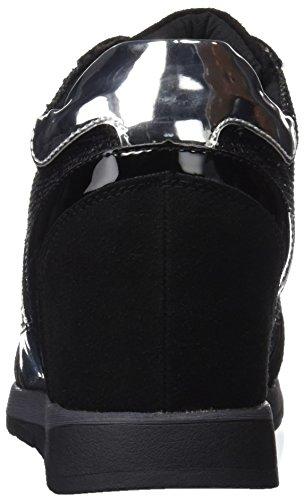 XTI - 047444, Stivali Donna Nero