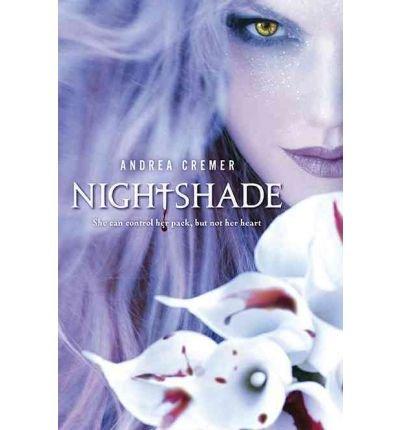 [(Nightshade: Book 1 )] [Author: Andrea Cremer] [Oct-2010]