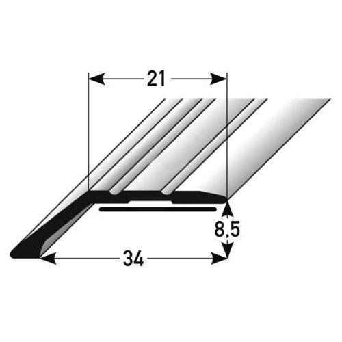 Grosfillex 5mm gebohrt