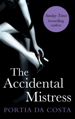 The Accidental Mistress (Black Lace)