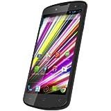 """Archos Oxygen 50 Smartphone (Noir 16GB 12,7 cm 5 ("""") 1920 x 1080 pixels IPS 1,5 GHz MediaTek MT6589T)"""
