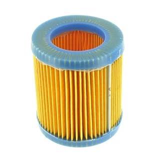 Luftfilter 2. Generation anpassbar für AS Motor–H: 69mm, Ø: EXT: 60mm, ø: 36mm. Ersetzt Herkunft: 7545