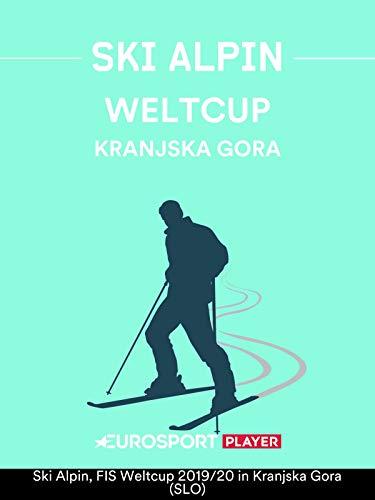 Ski Alpin: FIS Weltcup 2019/20 in Kranjska Gora (SLO)