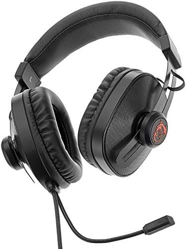 MSI S37-2100981-sh5Auricular Gaming
