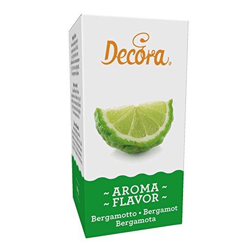 Decora Arôme Bergamote 50 g