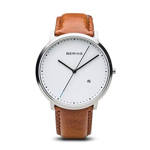 Bering Unisex Adult Watch 11139-504