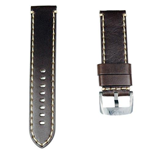 Armband Uhr Tissot Chrono XL dunkelbraun t60004140522mm