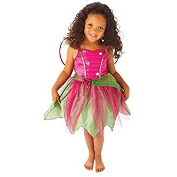 Christyu0027s Dress Up Mulberry Fairy Dress With Wings (1   3 Years)