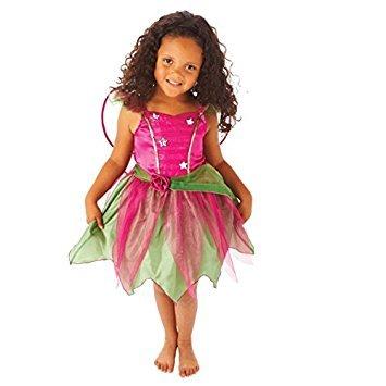 Costume Bambina Fata – Costumi Divertenti c6aae596feb1