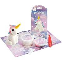 Fizz Creations 1047 Make Your Own Dough Unicorn Kit