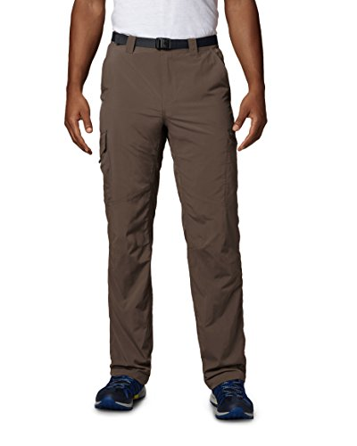 Columbia Herren Hose Silver Ridge Cargo Pants, Major, 32, AM8007 -