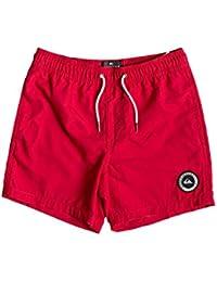 Quiksilver Boys' Everydayvlyth13 B Jamv Rqr0 Swimming Shorts