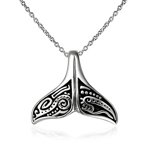 925-sterling-silver-oxidized-haida-whale-tail-pendant-necklace-18