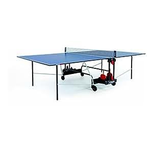 Stiga Tischtennistisch Winner Indoor, blau, 220.3010/St