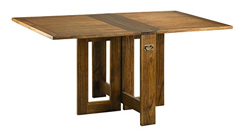 Mesa alas madera de segunda mano solo quedan 2 al 75 for Mesa plegable segunda mano