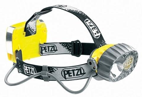 Petzl Duo LED14, Yellow, E72P