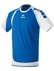 Erima Zenari - Maillot de ciclismo para niño new royal blue/white Talla:xx-large