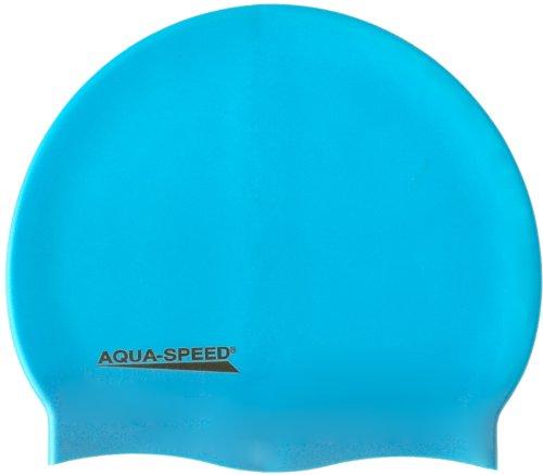 Aqua-Speed - Bademütze / Schwimmkappe - Super-stretch
