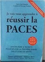 Je vais vous apprendre à réussir la PACES de Pierre-Axel Domicile