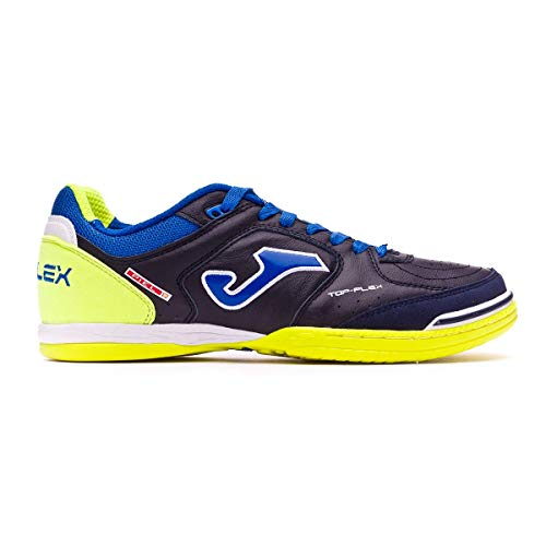 Joma_scarpe Calcetto Top Flex Indoor TOPW_803 Navy