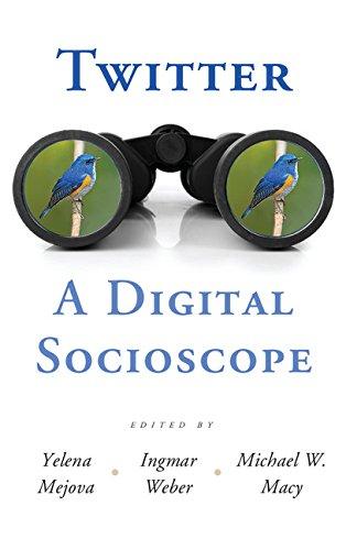 twitter-a-digital-socioscope