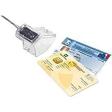 Lector grabador de Smart Card USB para CNS, CIE y CRS + firma digital