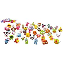 Moshi Monsters Moshling Value 10 Pack Figures