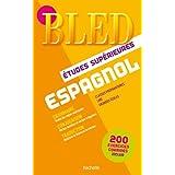 Bled Espagnol Études supérieures