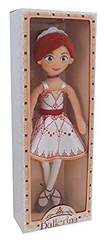 Costume Rat - Jemini - 023165 - Ballerina Poupée -
