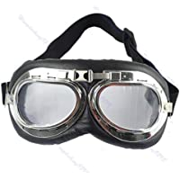 SLYlive Motorrad-Schutzbrille