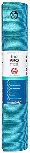 Manduka Pro Black Yoga Mat 85 /Generosity