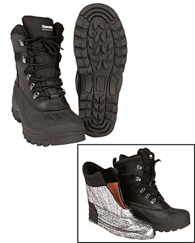 Mil-Tec Mil-Tec Thermo Stiefel Gr. 8 [Misc.]