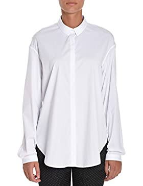 Eleventy Camicia Donna 980Ca0072cam2308301 Cotone Bianco