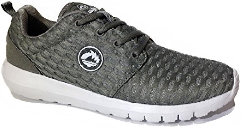 Deportivo J'HAYBER Gris Claro 39-45  Venta de calzado deportivo de moda en línea