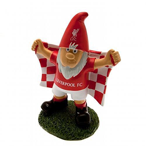 Offizielles Liverpool FC Garden Gnome