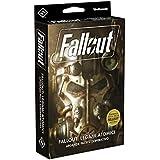 Asmodee Italia-Fallout: Legami Atomici (Upgrade Pack Cooperativo) -Espansione Gioco da Tavolo, Edizione in Italiano (9813)