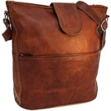 5f1d644ec6fab Handtasche Leder Gusti nature