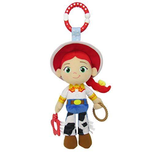 Kids Preferred Disney Toy Story Jessie Aktivspielzeug 25cm (Story Toy Baby Aus)