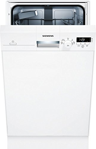 Siemens iQ100 SR315W03CE Semi-incorporado 9cubiertos