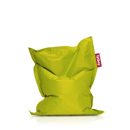 Fatboy 900.0503 Sitzsack Junior lime green